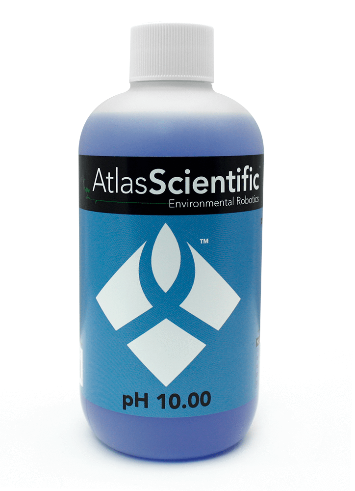pH 10.00 Calibration - Atlas Scientific