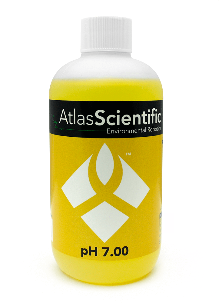 pH 7.00 Calibration - Atlas Scientific