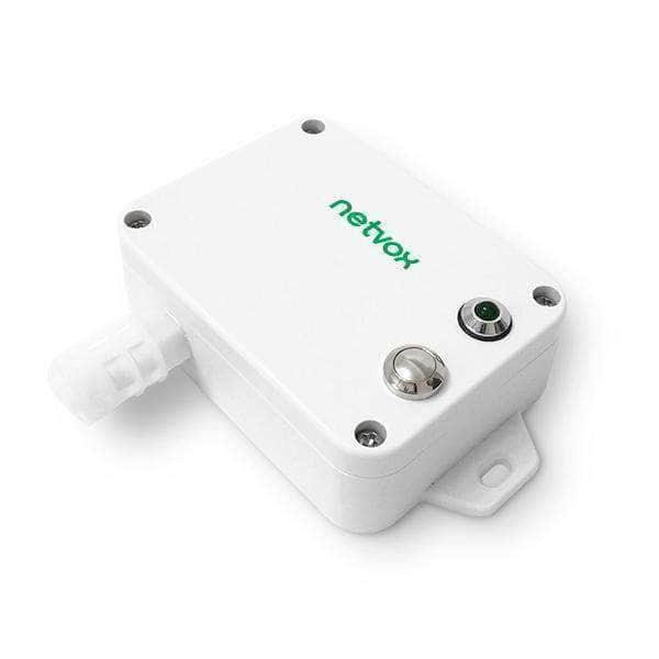 R718A LORAWAN WIRELESS TEMPERATURE AND HUMIDITY SENSOR FOR LOW TEMPERATURE ENVIRONMENT
