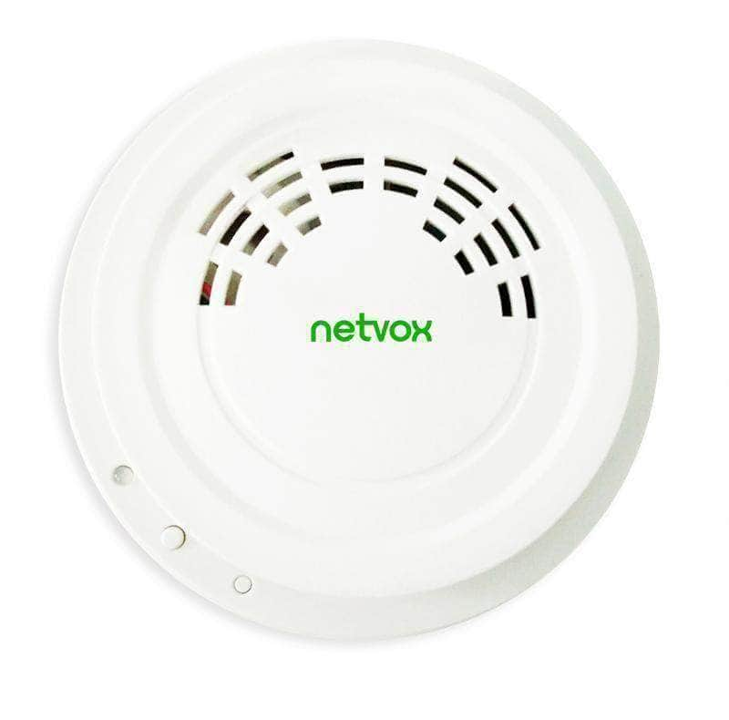 RA02C LoRaWAN Wireless CO Detector