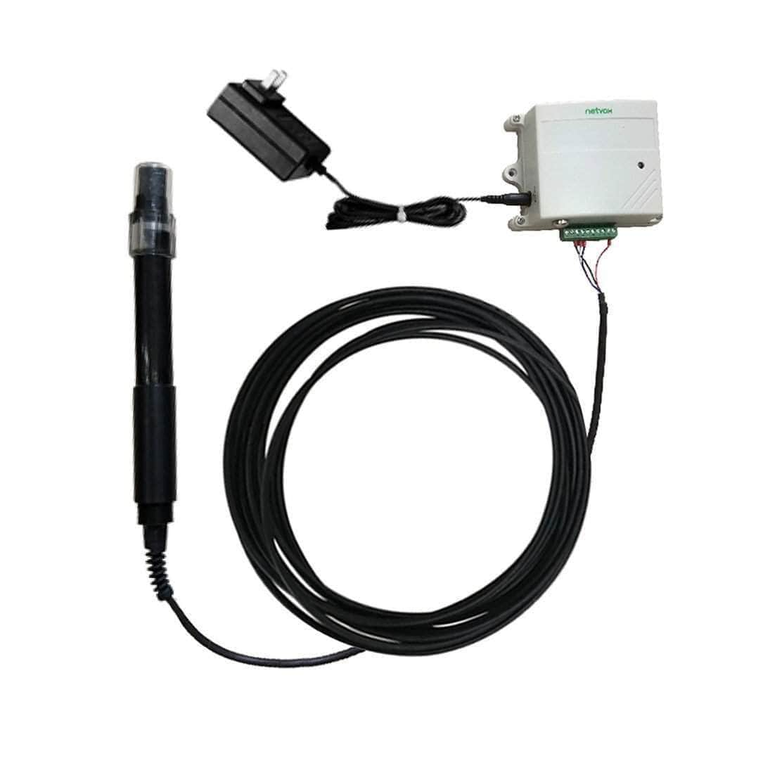 RA0708 WIRELESS LORAWAN PH SENSOR