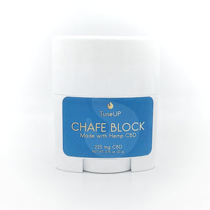 Chafe-Block Stick - 225 mg CBD