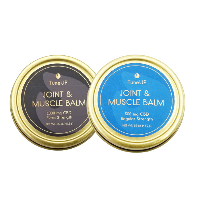 TuneUP Joint & Muscle Balm