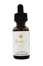 Load image into Gallery viewer, TuneUP CBD Isolate Tincture 750mg