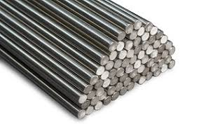 Bright Mild Steel (BMS) Round Bar