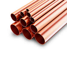 Copper Tube Straight