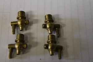 Mechanical Plug Type Drain Cocks