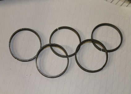 Cast Iron Piston Rings