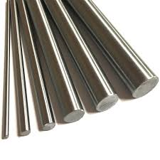 Stainless Steel Round Bar Imperial