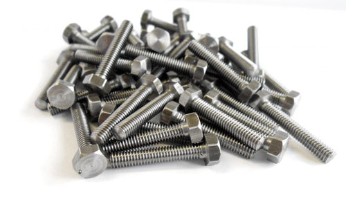 British Association (BA) Steel Standard Hex Head Set Screws