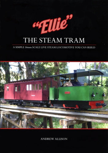 Ellie the Steam Tram