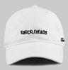 Knuckleheads Hat (White)
