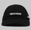 Knuckleheads Hat (Black)