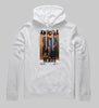 Throwback Hoodie (White)