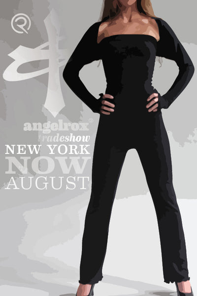 angelrox tradeshow new york now