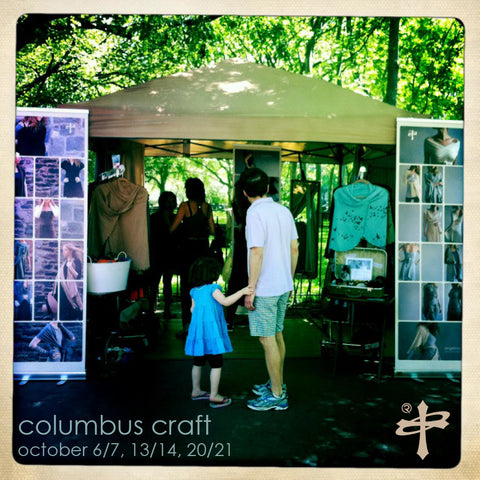 crafts on columbus