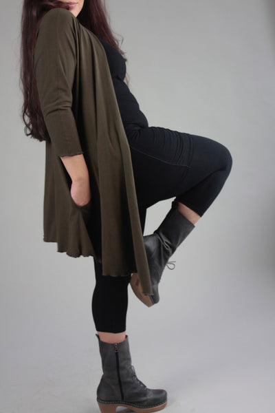 suger® olive nova with black capri