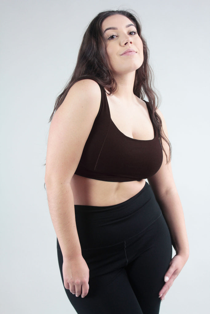 peat full support comfort bra in size JOY