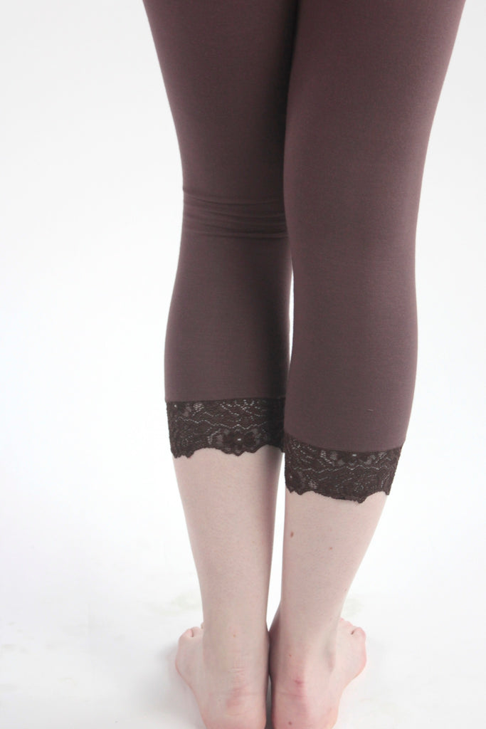 suger® lace base cacao