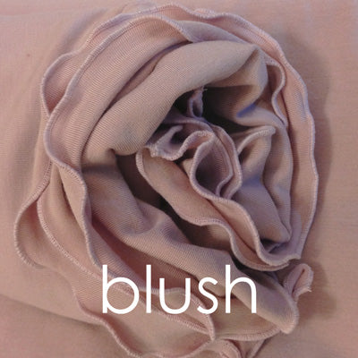 blush bamboo color swatch