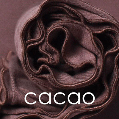 cacao bamboo color swatch