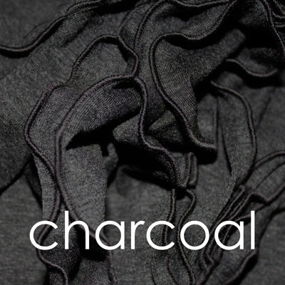 charcoal bamboo color swatch