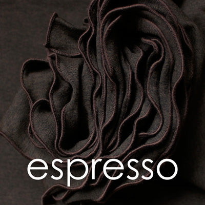 espresso bamboo color swatch
