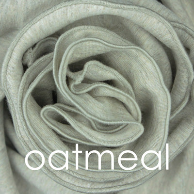 oatmeal bamboo color swatch