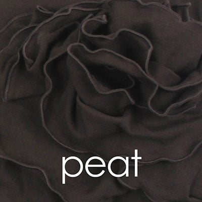 peat bamboo color swatch