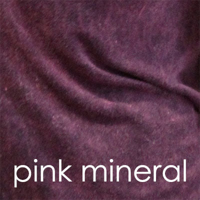 pink mineral bamboo color swatch