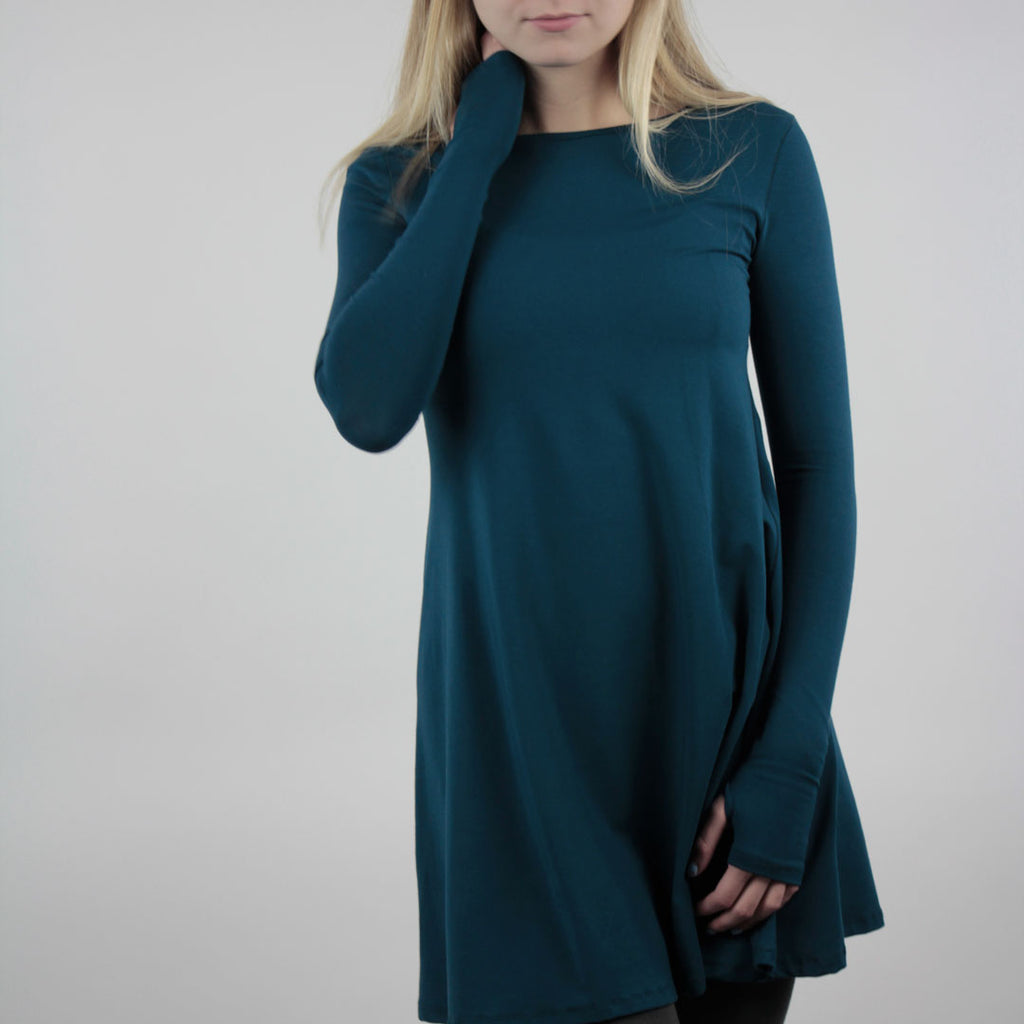 lagoon stella dress