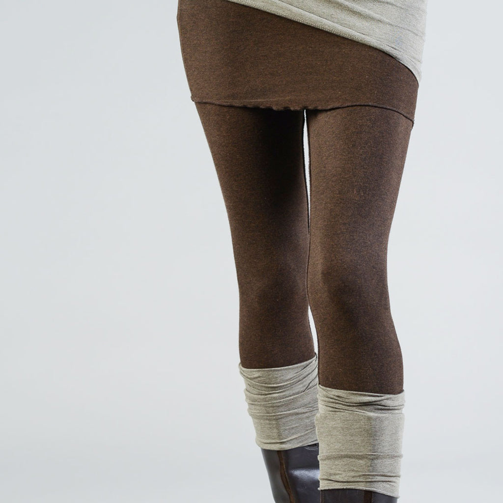 sand bamboo stockings