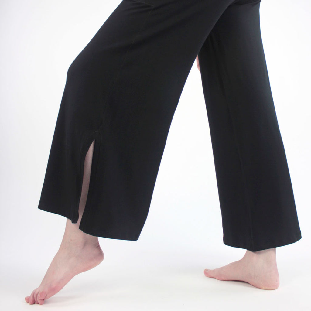 suger® harlow pant in black