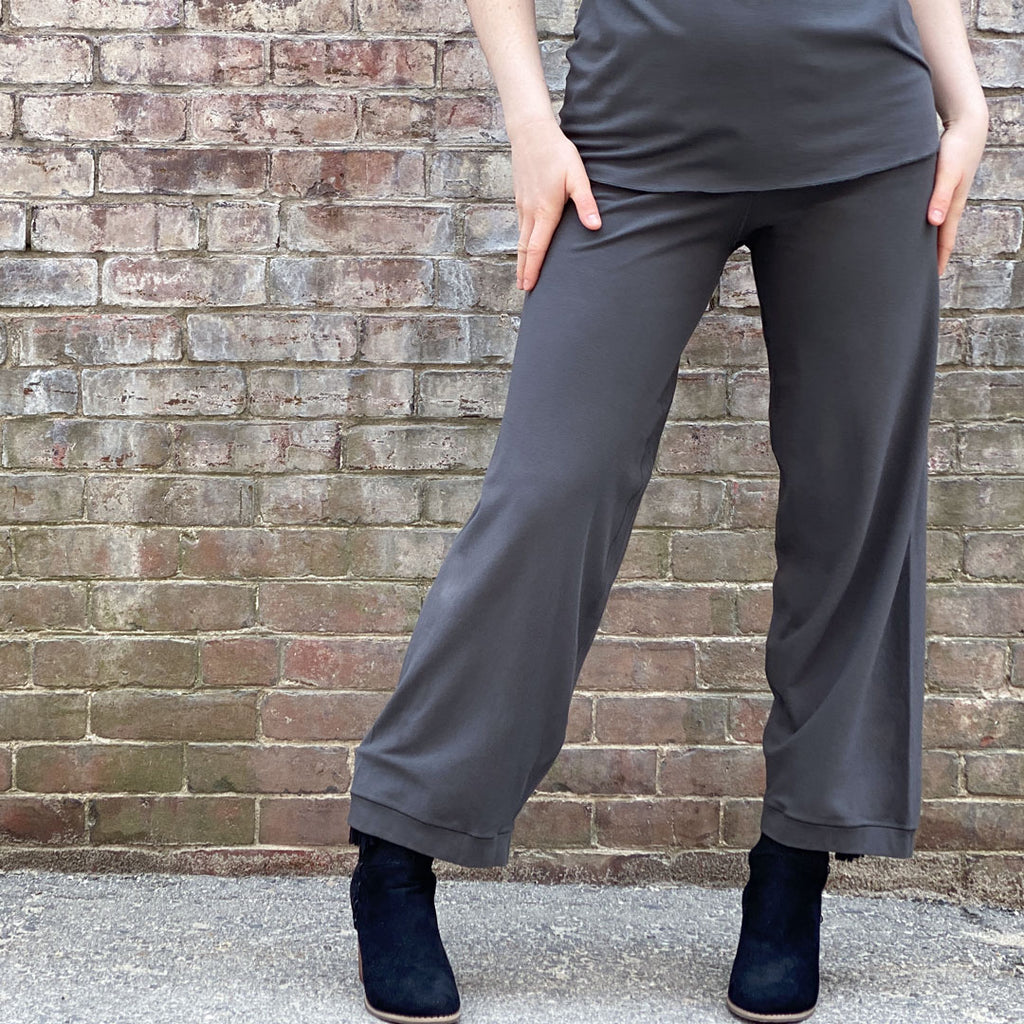bloom pant in ore bamboo
