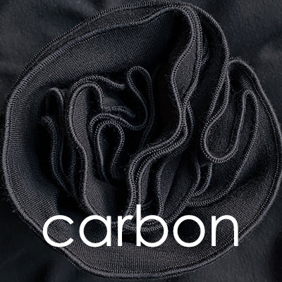 carbon bamboo color swatch