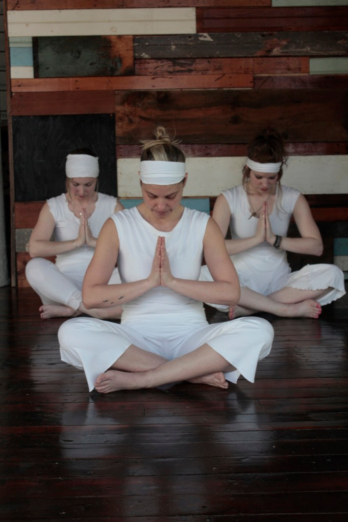angels doing yoga in suger® designs