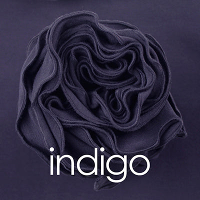 indigo bamboo color swatch