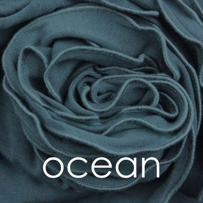ocean bamboo color swatch