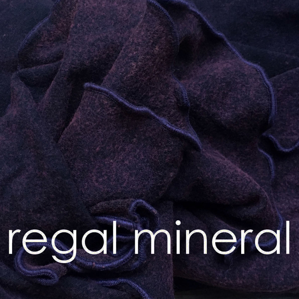 regal mineral bamboo color swatch
