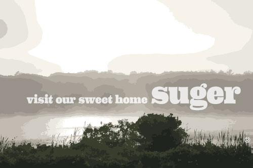 visit suger our sweet home