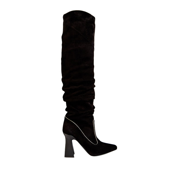Jaclyn Boot - Black