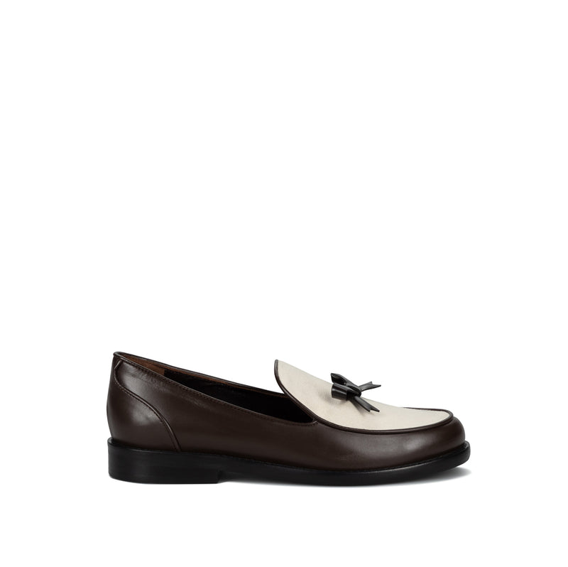 Keaton Loafer - Canvas