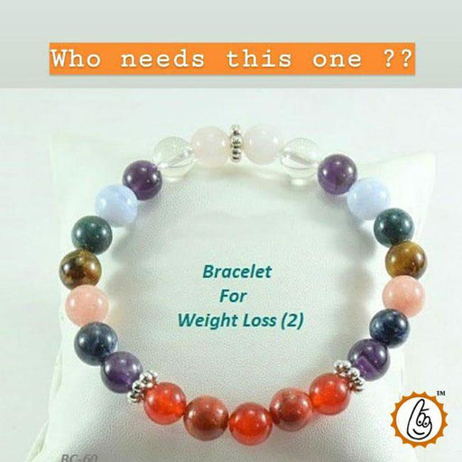 Weight Loss Bracelet - BrahmatellsStore