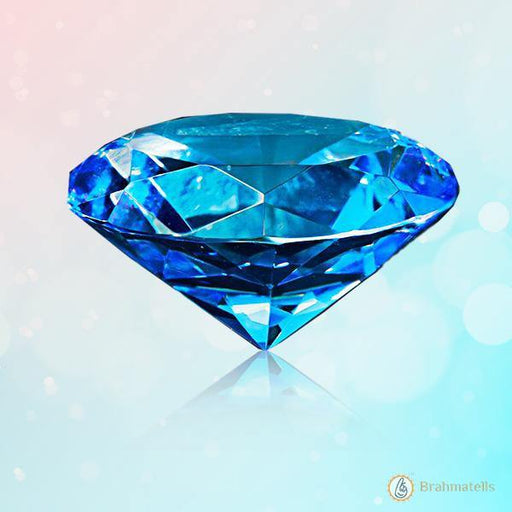 Diamond blue BTD105GSM - BrahmatellsStore