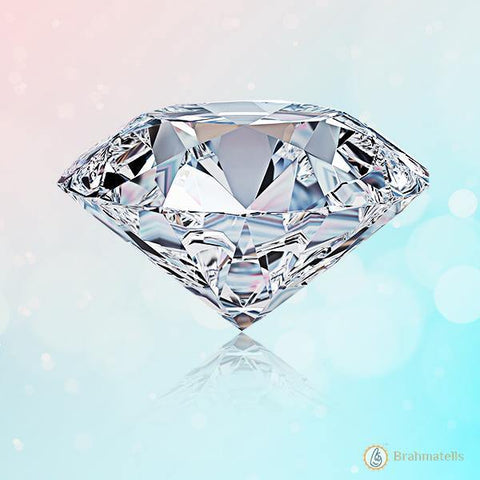 Diamond old-european cut BTD108GSM