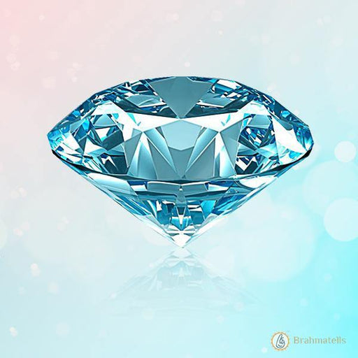 Diamond bluish-green BTD109GSM - BrahmatellsStore