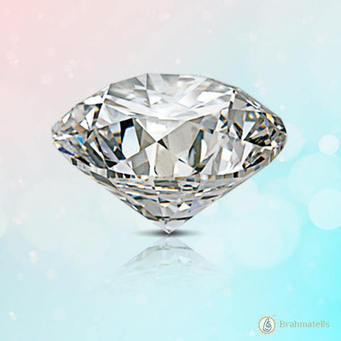 Diamond old european-cut BTD112GSM