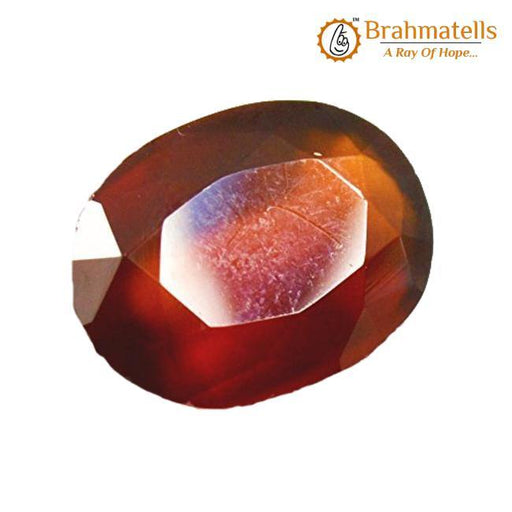 Hessonite Gomed (Africa) - BrahmatellsStore