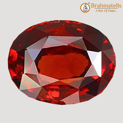 Hessonite Gomed (Sri Lanka) - BrahmatellsStore