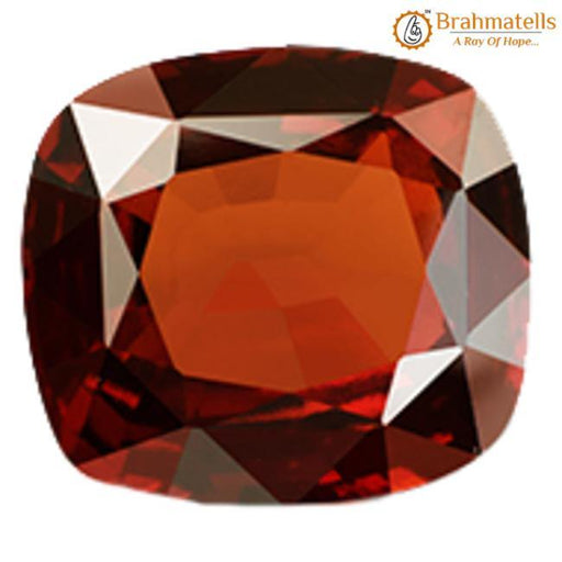 Hessonite Gomed (Somalia) - BrahmatellsStore